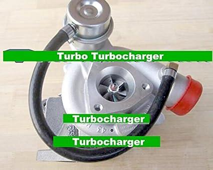 GOWE turbo turbocompresor para GT1749S 715843 715843 – 5001S 28200 – 42600 Turbo turbocompresor para Hyundai