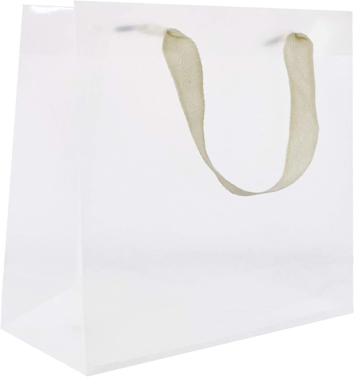 Jillson Roberts 6-Count Large 12.5 x 10 x 5 All-Occasion Gift Bags Unicorn
