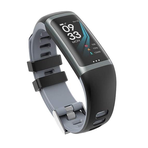 Best Blood Pressure Watch 2019 Amazon.com: 2019 Best Gift!!! Lankcook G26 Smart Watch Sports