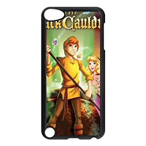 The Black Cauldron for Ipod Touch 5 Phone Case & Custom Phone Case Cover R22A651659