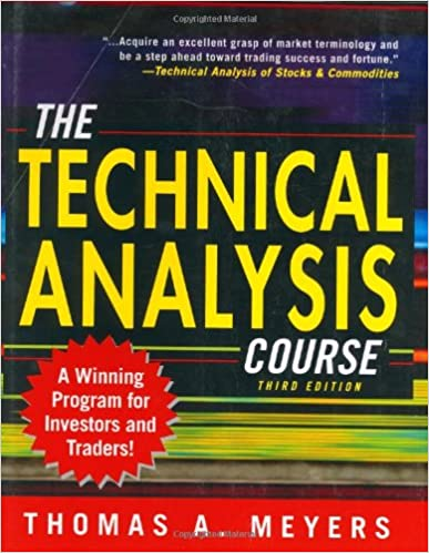 Technical Analysis Pdf