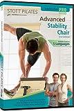 STOTT PILATES Advanced Stability Chair (6 Languages)