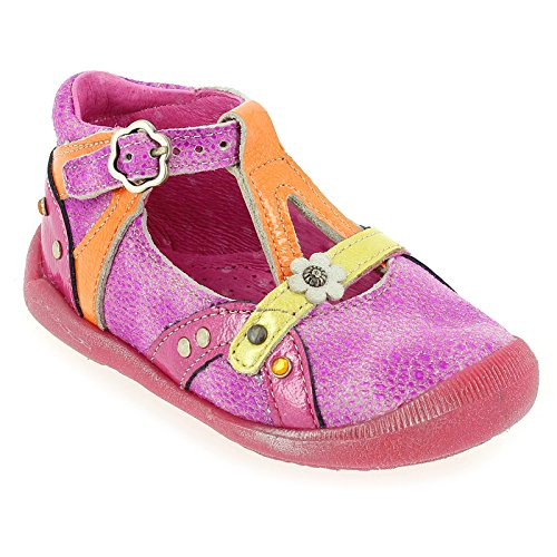 Babybotte Sokete, Chaussures premiers pas fille