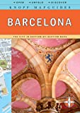 Knopf MapGuide: Barcelona, Knopf Guides, 030726386X
