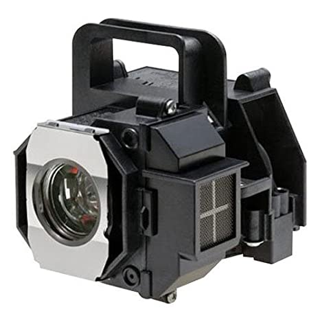 Exceptional FI Lamps Epsn_1222_HC8350 Compatible EPSON PowerLite HC 8350 Projector Replacement  Lamp With Housing