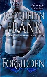 Forbidden: The World of Nightwalkers