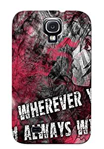 Yeantealapo Case Cover For Galaxy S4 Ultra Slim PPRbPau395MfIPG Case Cover