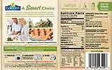 Gorton's, Classic Grilled Salmon, 6.3 oz (Frozen)
