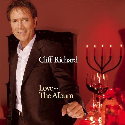 Cliff Richard - The Album - Zortam Music
