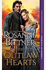 Outlaw Hearts (Outlaw Hearts Series Book 1) Kindle Edition