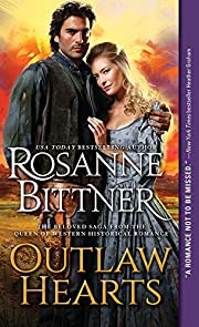 Outlaw Hearts (Outlaw Hearts Series Book 1)