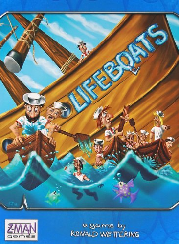 board game lifeboat - 1