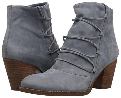 Sam Edelman Women's Millard Ankle Boot, Stone Blue Leather, 6.5 Medium US by Sam Edelman (Image #6)