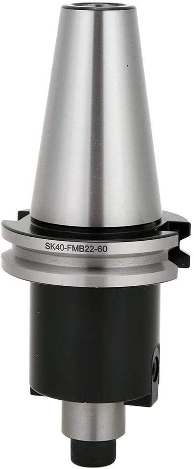 SK40-FMB22-60 Precisione del portautensile Accessorio industriale per portautensili CNC Standard tedesco CNC