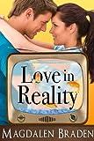 Love in Reality: A Contemporary Romance (The Blackjack Quartet Book 1)