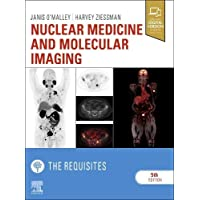 Nuclear Medicine and Molecular Imaging: The Requisites, 5e