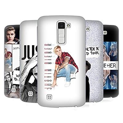 Official Justin Bieber Purpose Hard Back Case for LG K10 / M2