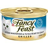 Purina Fancy Feast Grilled Gravy Wet Cat