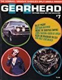 img - for Gearhead #7 book / textbook / text book