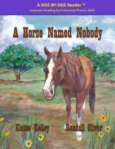 A Horse Named Nobody (The Nobody Series) (Volume (Nobodys Horses)