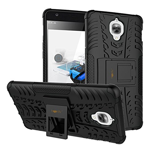 Redmi Note 3 Flip Kick Stand Back Case By Heartly