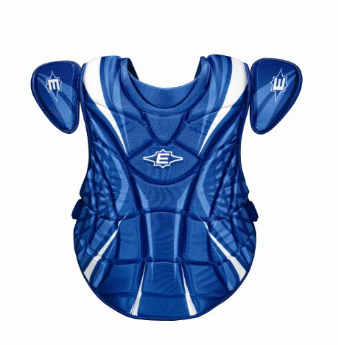 Easton Adult Synge Fastpitch Chest Protector, Royal, Royal
