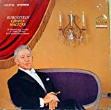 Chopin Waltzes (complete) [ LP Vinyl ]