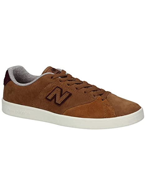 Zapatillas New Balance Numeric: NM 505 Pro Skate BK/WH 10 USA / 44 EUR aikq9X