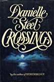 Crossings, Steel, Danielle, 0440011302