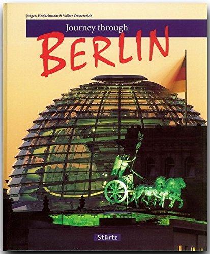 Journey Through Berlin (Journey Through series) ebook