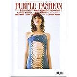 Purple Fashion No. 27 2017 小さい表紙画像