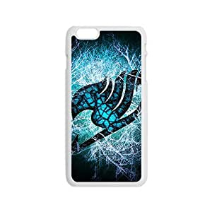 DAZHAHUI Fairy tail Cell Phone Case for Iphone 6 BY RANDLE FRICK by heywan