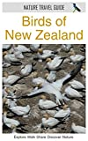#9: Birds of New Zealand (Nature Travel Guide)