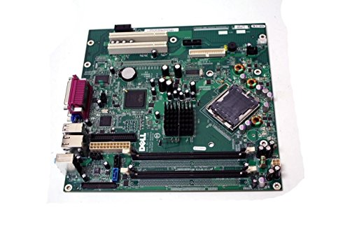 Dell Optiplex GX520 minitower motherboard- WG233