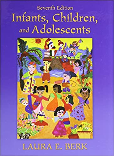 Infants children and adolescents 7th edition 9780205718160 infants children and adolescents 7th edition 9780205718160 medicine health science books amazon fandeluxe Gallery