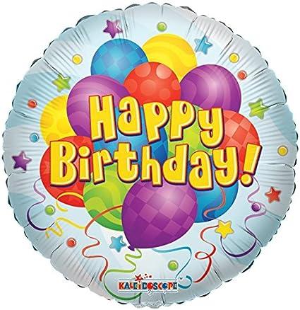 Handyman Happy Birthday Mylar Balloons 3 Pack