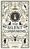 """The Silent Companions"" av Laura Purcell"