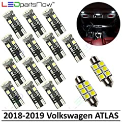LEDpartsNow LED Interior Kit  Our engineers and team members work together to create an affordable and reliable kit that outshines the rest. We are constantly working to create a reliable kit that will fit for your vehicle's needs. Hundreds o...