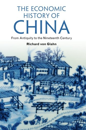 - The Economic History of China