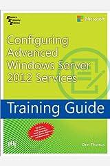 Training Guide: Configuring Advanced Windows Server 2012 Capa comum