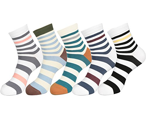 Mens Cotton Casual Ankle Socks