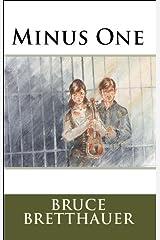Minus One Kindle Edition