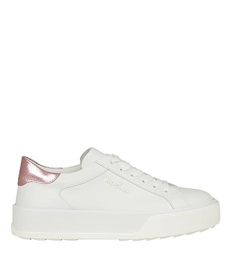 Hogan Sneakers H320 Donna MOD. HXW3200AG80 36  Amazon.it  Scarpe e borse 28e14f31a0c