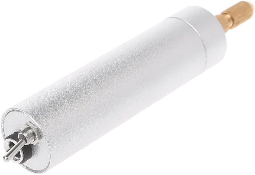 Fogun Mini Mini perceuse /électrique en aluminium 5 V DC pour Hobby