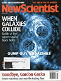 download ebook new scientist june 2-8 2007 science and technology news magazine when galaxies collide: battle of the supermassive black holes goodbye, gordon gecko best jobs in stem cell research pdf epub
