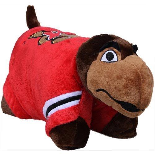 Fabrique Innovations NCAA Pillow Pet, Maryland - Plush Ncaa Terrapins Maryland