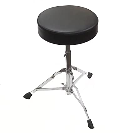 Superieur Performance Plus JDT1 Drum Throne Junior Size Stool For 3 Piece And 5 Piece  Drum Set