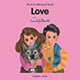 My First Bilingual Book–Love (English–Urdu)