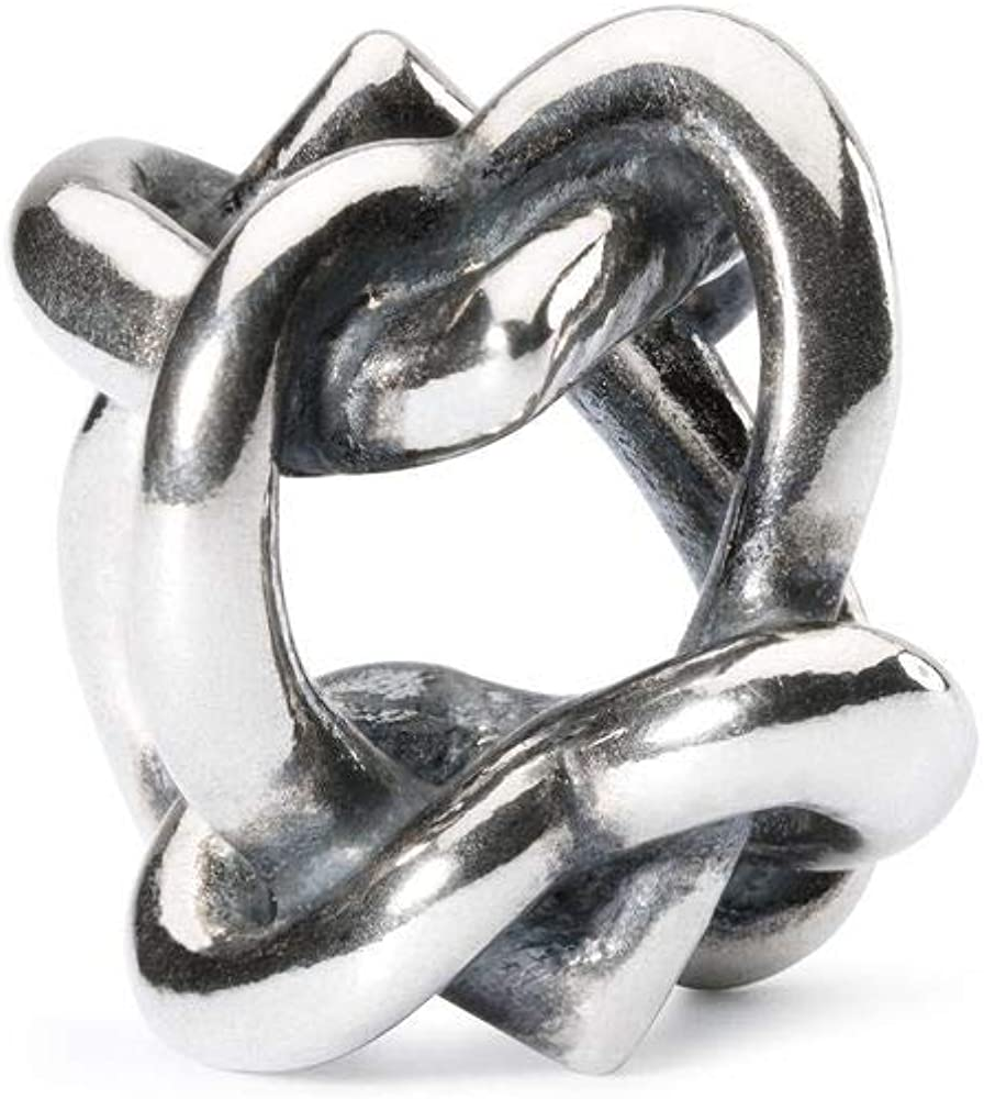 Bead in argento 925 donna 1004102011 Trollbeads