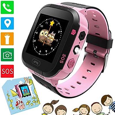 Kids Smartwatch Phone - 1.4